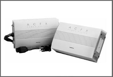 ACFX IEC MkII