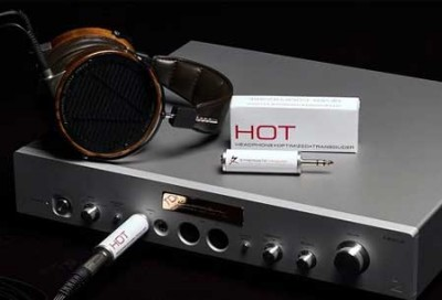 HOT - Headphone Optimized Transducer