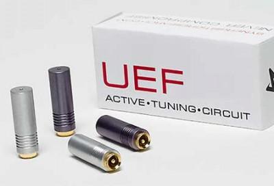 UEF Tuning Circuits