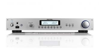 INTERATED AMPLIFIER RA-11