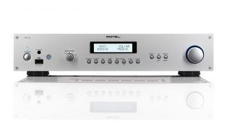 INTERATED AMPLIFIER RA-12