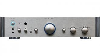 INTERATED AMPLIFIER RA-1520