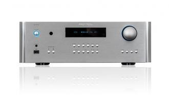 INTERATED AMPLIFIER RA-1570
