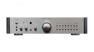 PRE-AMPLIFIER RC-1580 V02