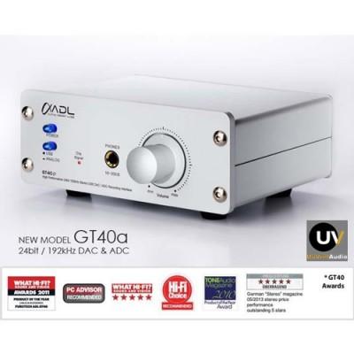 Furutech GT40α USB DAC
