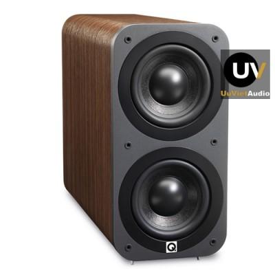 Loa Q Acoustic 3070C vỏ gỗ