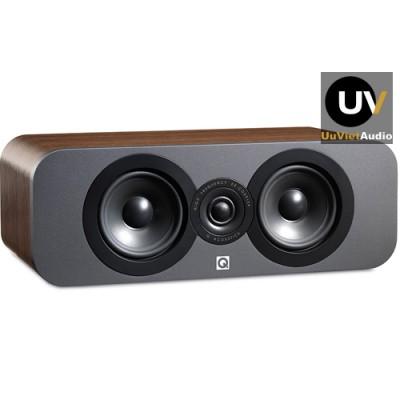 Q Acoustics 3090C-Vỏ gỗ