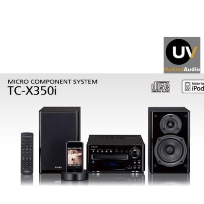 TEAC TC-X350I