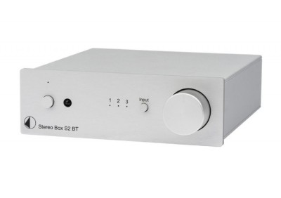 STEREO BOX S2 BT