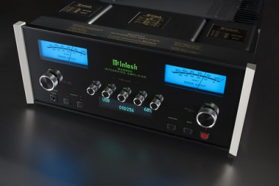 AMPLI TÍCH HỢP MCINTOSH MA8900