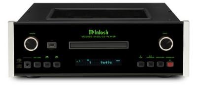CD MCINTOSH MCD600