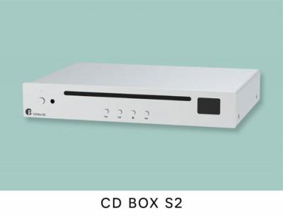 CD BOX S2