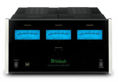 POWER MCINTOSH MC205