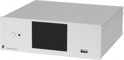 STREAM BOX DS2 T