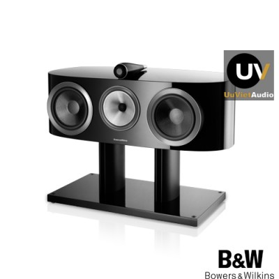 Bowers & Wilkins HTM1 D3