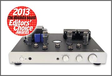Rogue Audio Cronus Magnum KT120