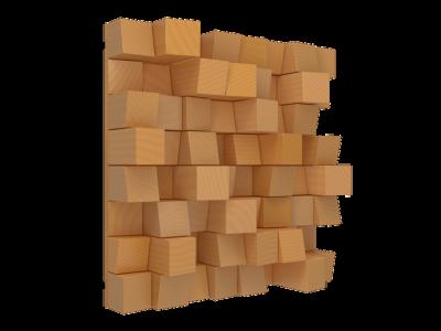 Vicoustic Multifuser Wood MKII